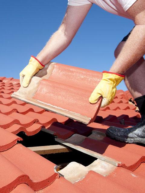 roof repair palm bay